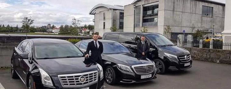 Luxury Transportation Service in Iceland