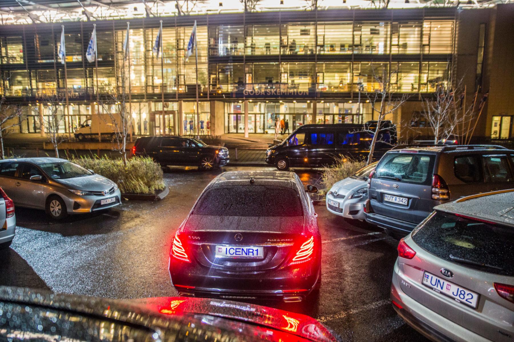 secure transport; secure transport iceland; icelimo luxury transportation